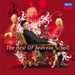 Andreas Scholl - Best Of Andreas Scholl [남자성악가]