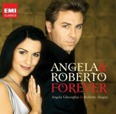 Angela Gheorghiu & Roberto Alagna - Forever (안젤라 게오르규 & 로베르토 알라냐 - 포에버 오페라 이중창집) [남자성악가]
