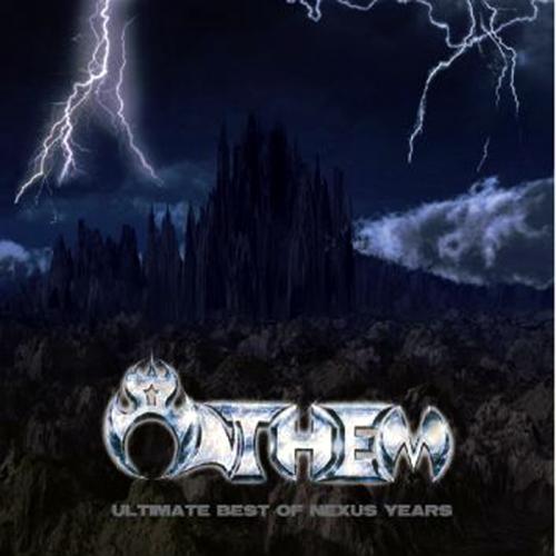 Anthem - Ultimate Best Of Nexus Years [2CD]