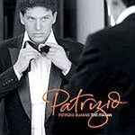 Patrizio Buanne - The Italian [Special Edition] [수입] [팝페라]