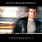 Peter Brocklehurst - Boots And All [팝페라]