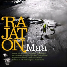 Rajaton - Maa [팝페라]