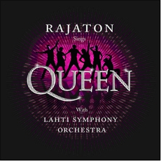 Rajaton - Sings Queen With Lahti Symphony Orchestra [팝페라]