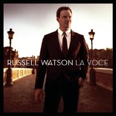 Russell Watson - La Voce [팝페라]