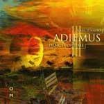 Adiemus III - Dances Of Time [수입] [뉴에이지]
