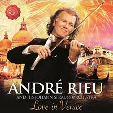 Andre Rieu - Love in Venice (앙드레 류 - 러브 인 베니스) / Johann Strauss Orchestra