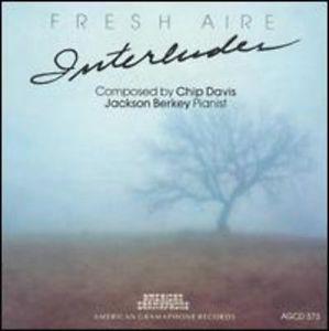 Fresh Aire - Interludes / Chip Davis, Jackson Berkey [수입] [뉴에이지]