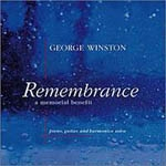 George Winston - Remembrance [뉴에이지]