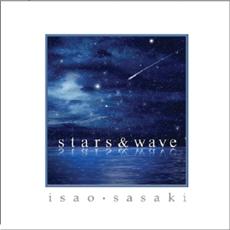 Isao Sasaki - Star & Wave [재발매] [뉴에이지]