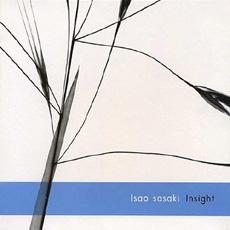 Isao Sasaki - Insight [뉴에이지]