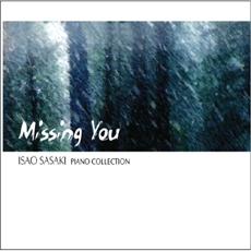 Isao Sasaki - Missing you [재발매] [뉴에이지]