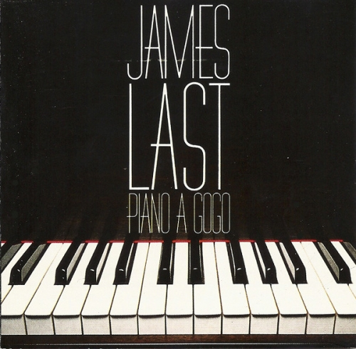 James Last & His Orchestra – Piano A Gogo [수입] [뉴에이지]