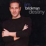Jim Brickman - Destiny [수입] [뉴에이지]