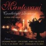 Mantavoni : Candlelight Romance - 20 Great Love Songs