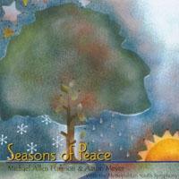 Michael Allen Harrison - Seasons of Peace [수입] [뉴에이지]