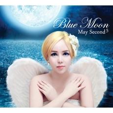May Second (메이세컨) - 5집 Blue Moon [뉴에이지]