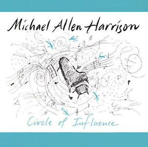 Michael Allen Harrison - Circle of Influence [수입] [뉴에이지]