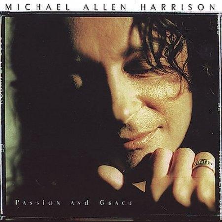 Michael Allen Harrison - Passion and Grace [수입] [뉴에이지]