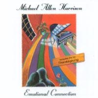 Michael Allen Harrison - Emotional Connection [수입] [뉴에이지]