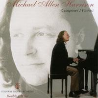 Michael Allen Harrison - Composer/Pianist [수입] [뉴에이지] (포장지 손상)