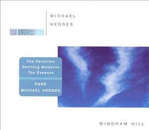 Michaewl Hedges - Pure [수입] [뉴에이지]