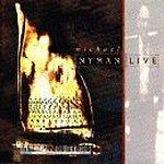 Mychael Nyman - Live [뉴에이지] (케이스 손상)