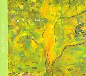 Penguin Cafe Orchestra - When in Rome... [수입] [뉴에이지]