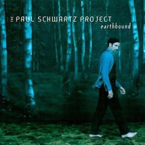 Paul Schwartz - Earthbound [수입]