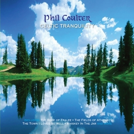 Phil Coulter - Celtic Tranquility [뉴에이지]