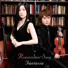 Reminiscent Song - Fantasia [뉴에이지]