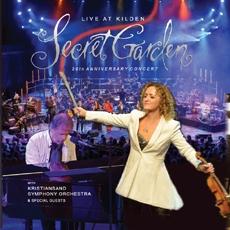 Secret Garden - Live At Kilden: 20th Anniversary Concert [CD+DVD] [뉴에이지]