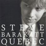 Steve Barakatt - Quebec : Tour Souvenir [CD + DVD] [뉴에이지]