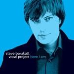 Steve Barakatt - Here I Am [뉴에이지]