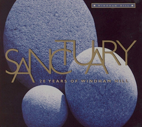 Sanctuary : 20 Years of Windham Hill by Various Artists [2CD] [뉴에이지]