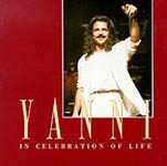 Yanni - In Celebration Of Life [수입] [뉴에이지]