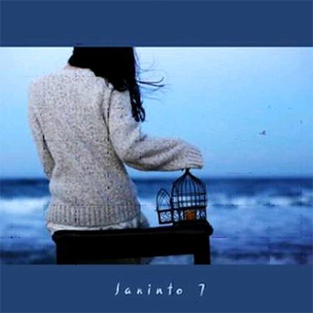 자닌토 (Janinto) - 7집 / Janinto 7 (7집+3집 2CD 합본)