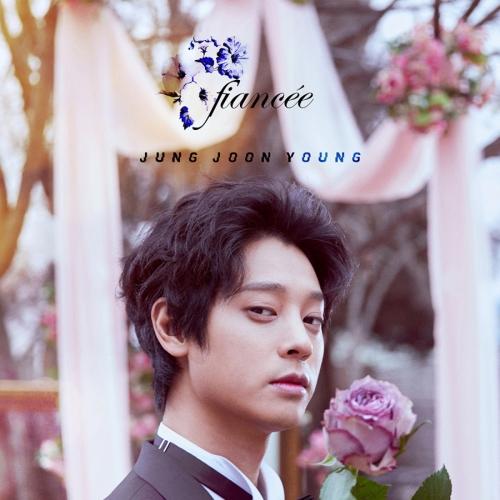 정준영 - 싱글앨범 Fiancee [B Ver.]