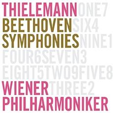 Beethoven - Symphonies Nos. 1-9 (베토벤 - 교향곡 전집) [6CD 일반버전 재발매] [수입]