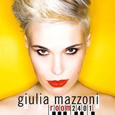 Giulia Mazzoni - Room2401