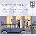 Yehudi Menuhin & Stephane Grappelli - Strictly for the Birds / MAx Harris [수입]