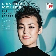 The Glass Effect - The Music of Philip Glass (라비니아 마이어 - 하프로 연주하는 필립 글래스) [2CD]