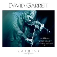 David Garrett - Caprice (데이빗 가렛 - 카프리스)