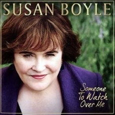 Susan Boyle - Someone To Watch Over Me [수입]
