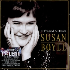 Susan Boyle - I Dreamed A Dream [수입]