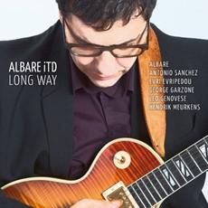 Albare itd (알베어 아이티디) - Long Way [수입] [Guitar]