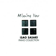Isao Sasaki - Missing You