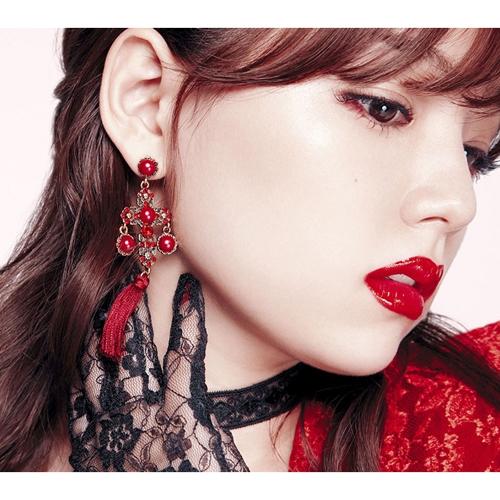 Ai Shinozaki (시노자키 아이) - 1st 싱글앨범 Kuchi No Warui Onna (입이 험한 여자) [초회 한정반]