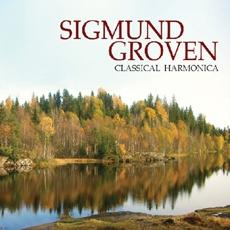 Sigmund Groven & Ivar Anton Waagaard - Classical Harmonica (지그문트 그로븐 & 이바르 안톤 와고르 - 하모니카로 연주하는 클래식 음악)