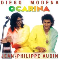 Diego Modena & Jean-Philippe Audin - Ocarina [리마스터 재발매]