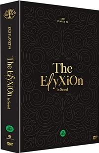 엑소 (EXO) - EXO PLANET #4 The ElyXiOn In Seoul DVD (2disc) [DVD] <포스터>